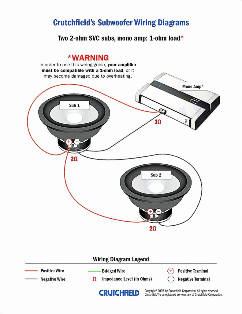 Kicker 12 Cvr Subwoofers Wiring Diagram