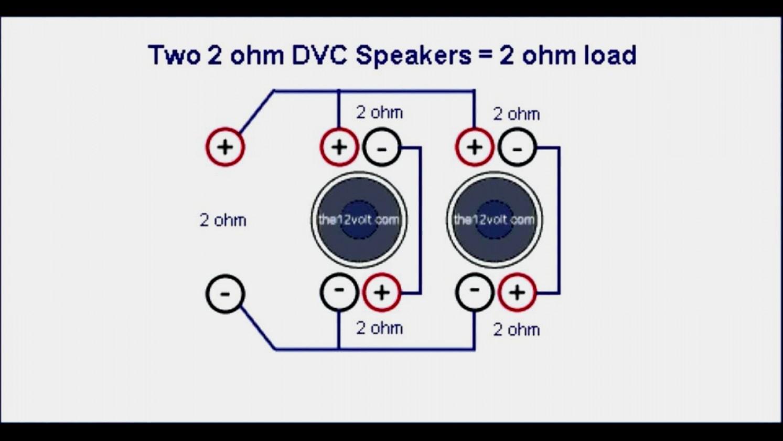 Kicker Comp 12 Wiring Diagram | Manual E-Books - Kicker Comp R 12 Wiring Diagram