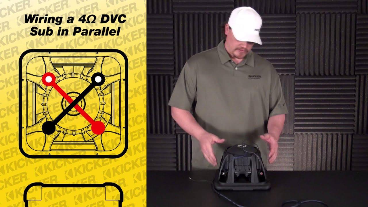 Kicker Comp R Wiring Diagram | Manual E-Books - Kicker Comp R 12 Wiring Diagram