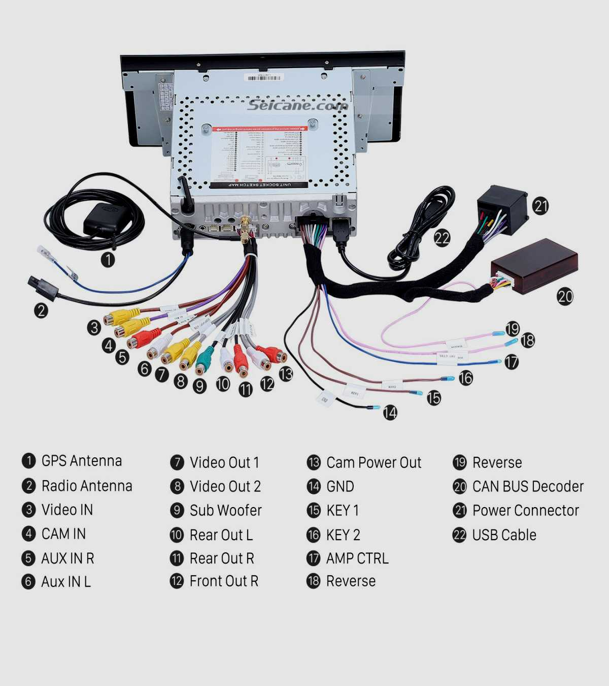 Kicker Subwoofer Wiring Diagram Rockford Punch Subwoofer Wiring - Kicker Wiring Diagram