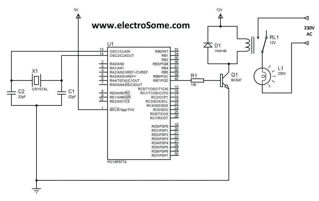 Supco Potential Relay Wiring Diagram Manual Guide