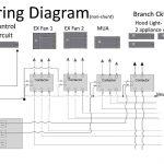 Kitchen Hood Non Shunt Trip   Youtube   Ansul System Wiring Diagram