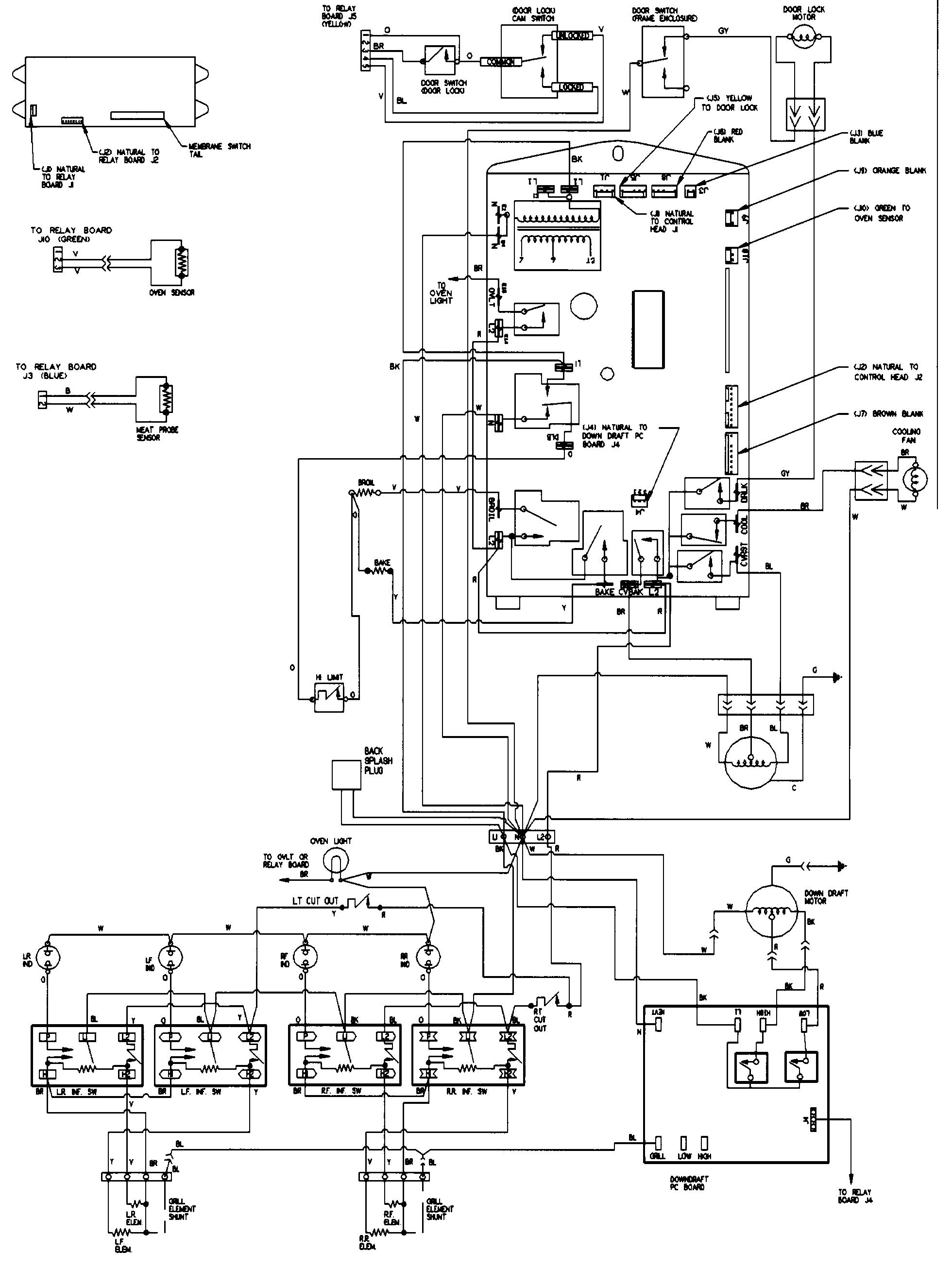 Kitchenaid Gas Grill Ignitor Wiring Diagram | Wiring Diagram - Grill Ignitor Wiring Diagram