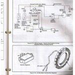Kohler Engine Electrical Diagram | Re: Voltage Regulator/rectifier   Kohler Voltage Regulator Wiring Diagram
