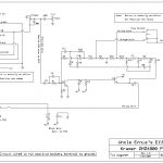 Kramer Wiring Information And Reference   Hss Wiring Diagram