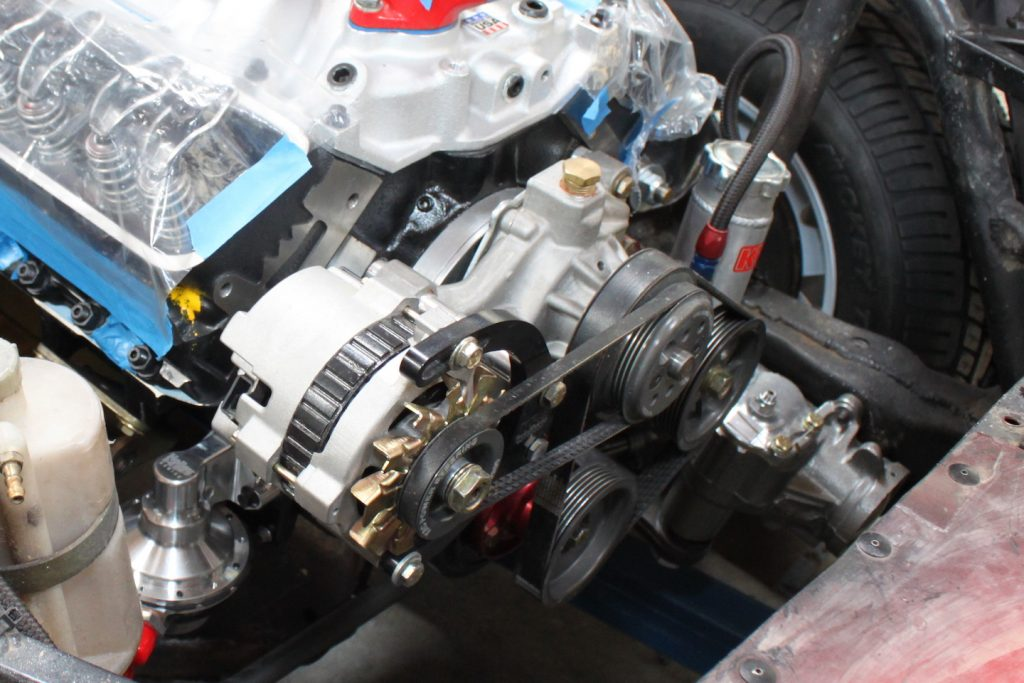 Krc Alternator Wiring - Wiring Diagrams Hubs