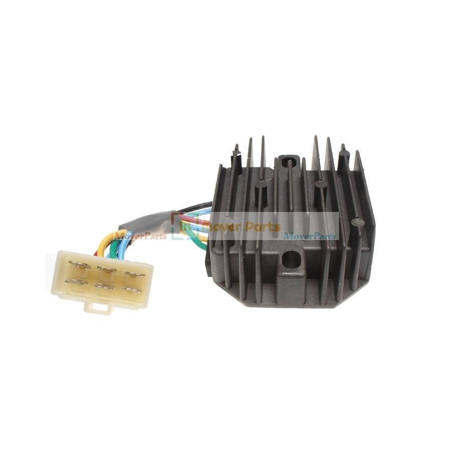 Kubota G5200H Wiring Diagram - Schema Wiring Diagram Online - Kubota Voltage Regulator Wiring Diagram