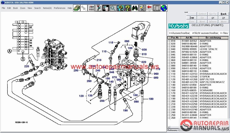 Kubota Wiring Diagram Pdf | Wiring Library - Kubota Wiring Diagram Pdf