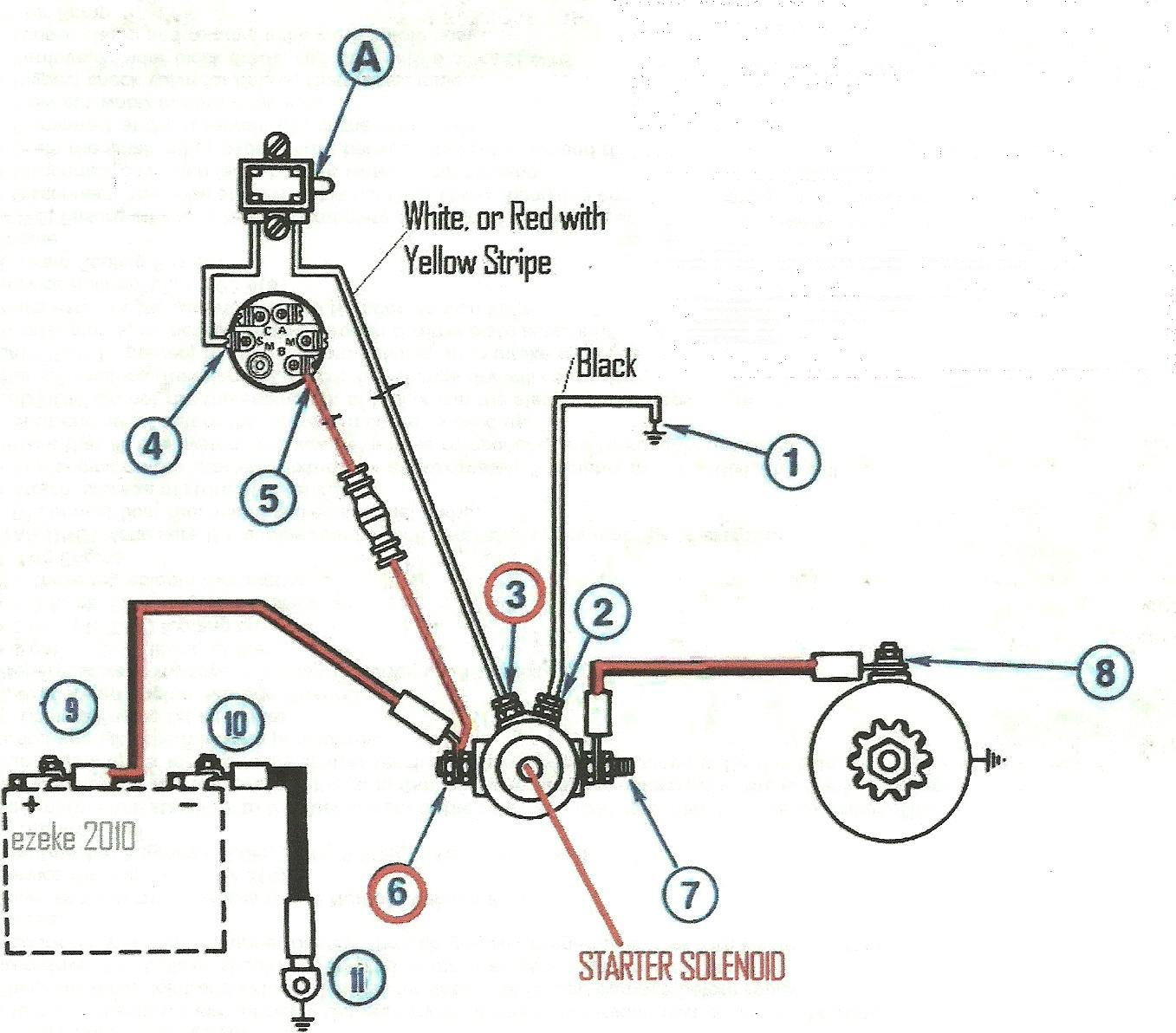 L118 Wiring Diagram | Wiring Library - Ford F250 Starter Solenoid Wiring Diagram