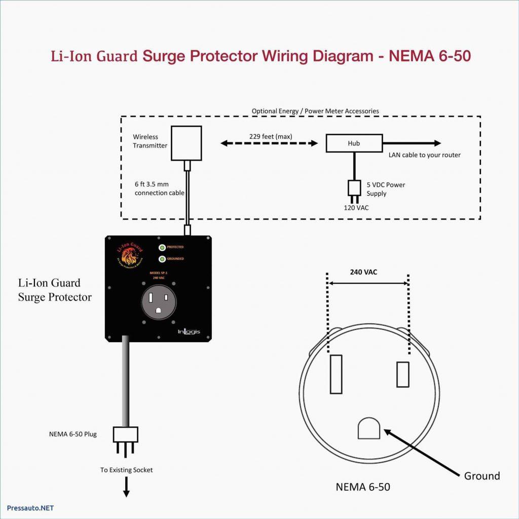 L14 20r Plug Wireing Diagram