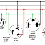 L14 30R Wiring | Wiring Diagram   Nema L14 30 Wiring Diagram