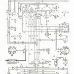 Land Rover Faq   Repair & Maintenance   Series   Electrical   Series Wiring Diagram