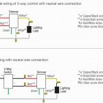 Latest Lutron Wiring Diagrams For Dimmer 3 Way Wire Diagram Dvelv   Lutron Dimmer Wiring Diagram