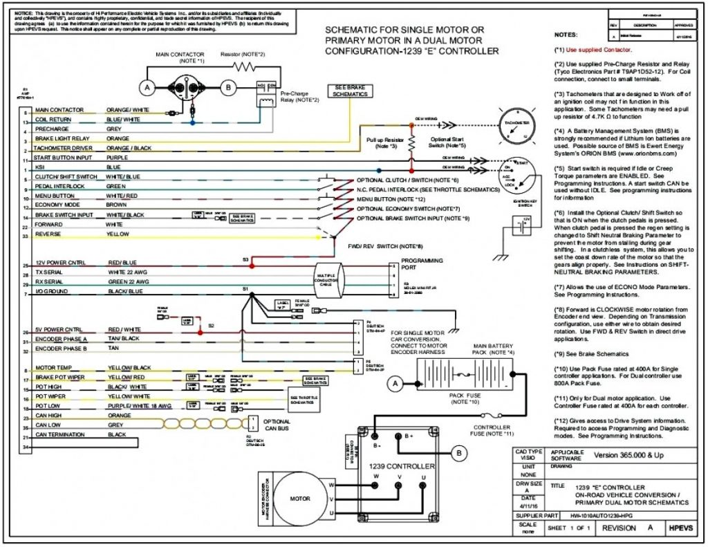 Latest Of E Bike Controller Wiring Diagram Lorestan Info