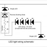 Led Christmas Lights Wiring Schematic | Manual E Books   Led Christmas Lights Wiring Diagram