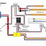 Led Light 12V 3 Wire Wiring Diagram | Wiring Diagram   3 Wire Led Tail Light Wiring Diagram