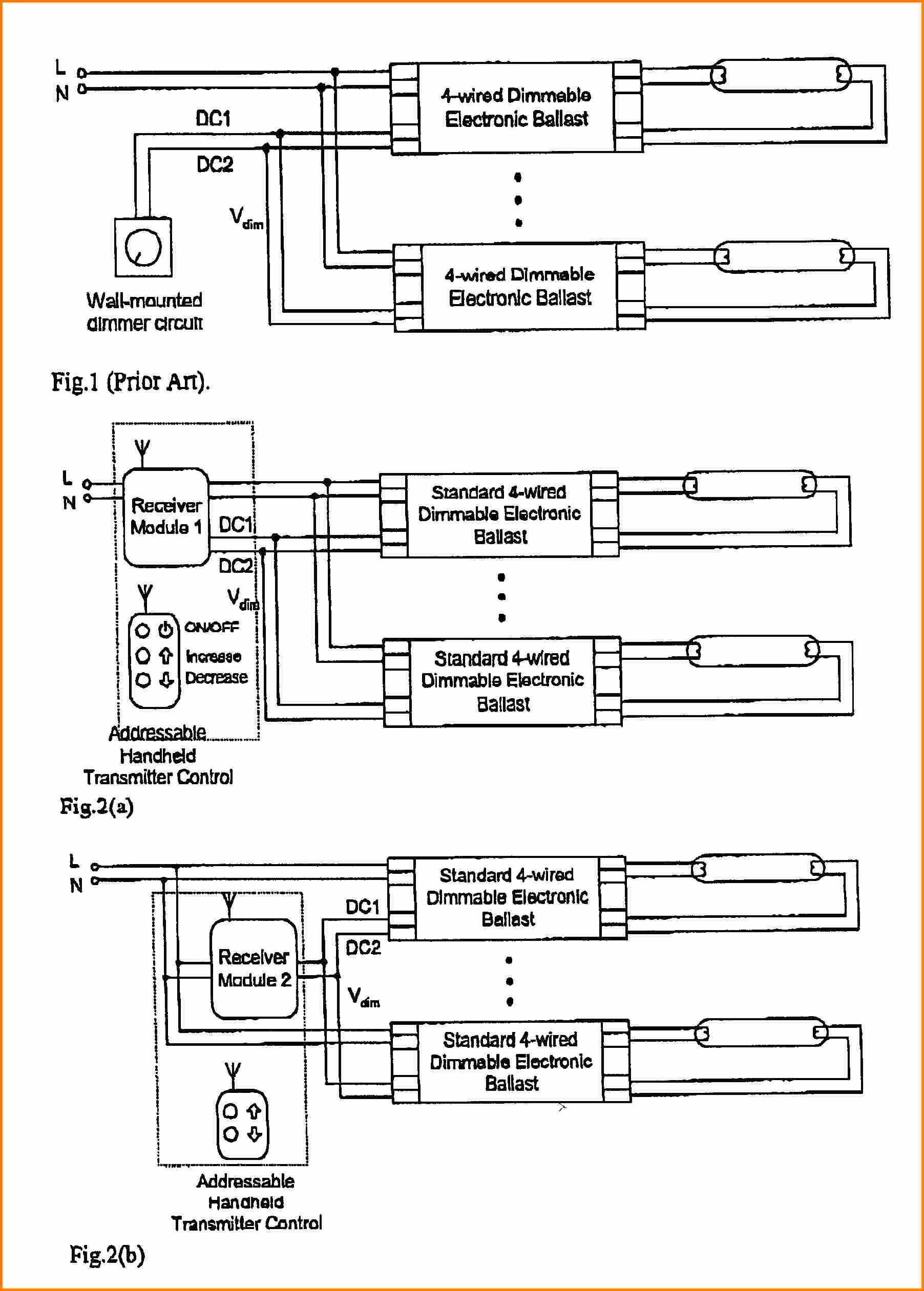 Led T8 Replacement Wiring Diagram Free Download | Wiring Diagram - Led Fluorescent Tube Replacement Wiring Diagram