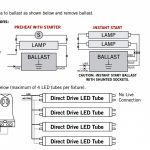 Led Tube 110 Wiring Diagram | Wiring Diagram   Wiring Diagram For Led Tube Lights