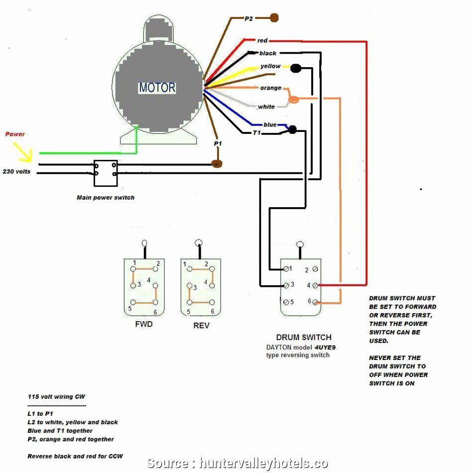 Leeson Motor 100204 Wiring Diagram | Wiring Diagram - Leeson Motor Wiring Diagram