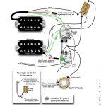 Les Micros Guitare | Jerrock   Tele Wiring Diagram