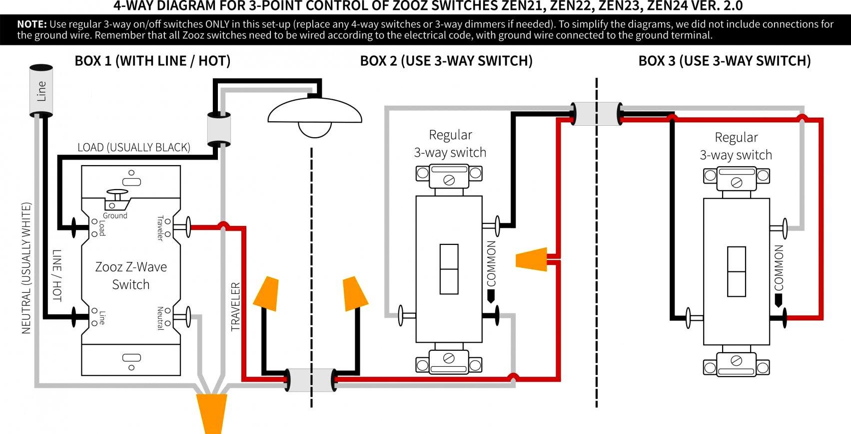 Leviton 3 Way Dimmer Switch Wiring Diagram - Data Wiring Diagram Site - Leviton Dimmers Wiring Diagram