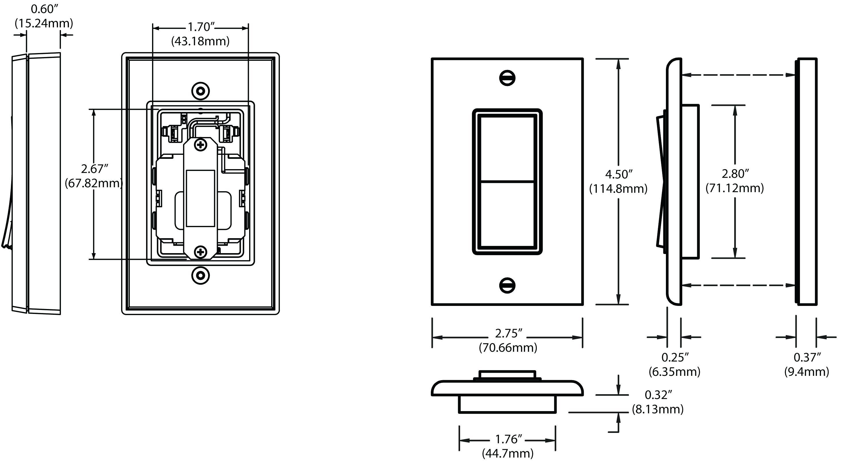 Leviton Dimmer Wiring Diagram 3 Way Copy Diagram Leviton 3 Way - Leviton Dimmers Wiring Diagram