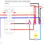 Leviton Double Switch Wiring Diagram | Wiring Library   Leviton Double Pole Switch Wiring Diagram