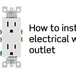Leviton Presents: How To Install An Electrical Wall Outlet   Youtube   Receptacle Wiring Diagram