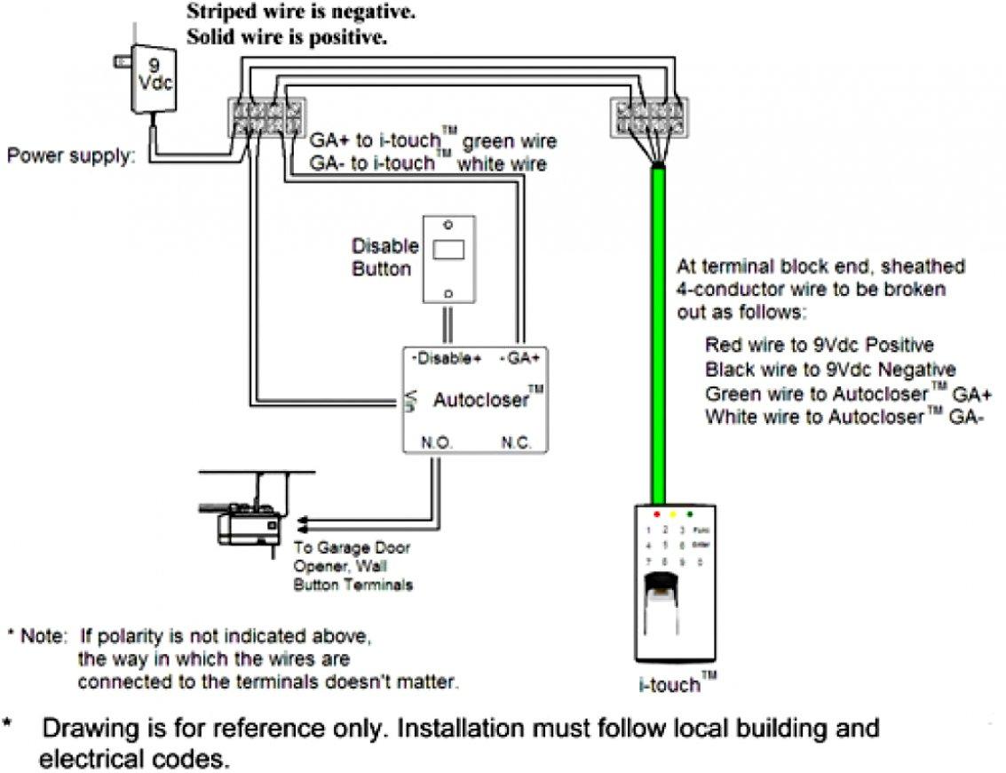Lift Master Garage Door Eye Wiring Diagram - Wiring Data Diagram - Liftmaster Garage Door Opener Wiring Diagram