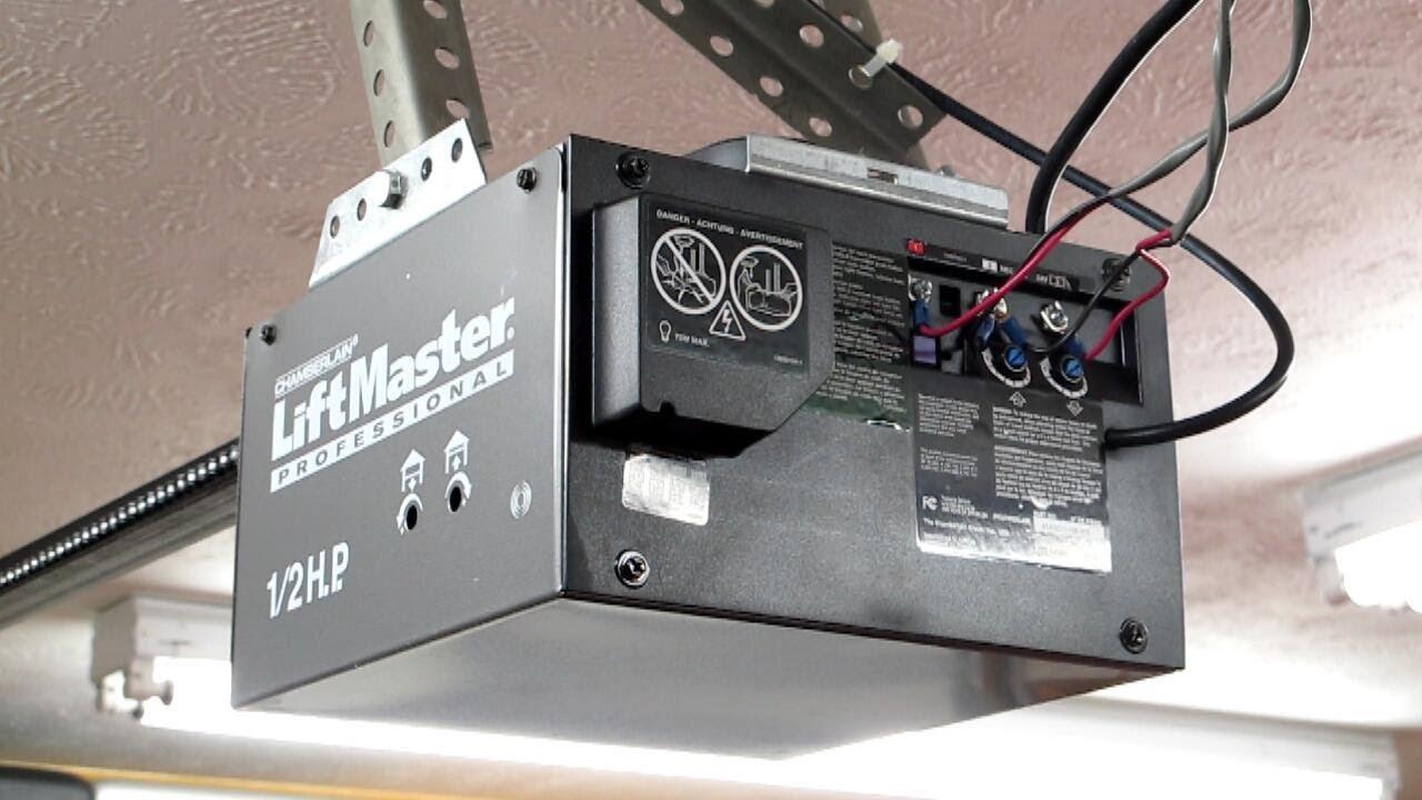 Lift Master Garage Door Opener Wiring Diagram - Wiring Diagrams Hubs - Liftmaster Wiring Diagram