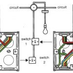 Light Switch Wiring Diagram With Schematic | Manual E Books   Wiring Diagram For Light Switch