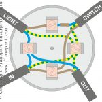 Lighting Circuits Using Junction Boxes   Junction Box Wiring Diagram