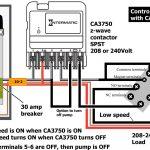 Lighting Control Panel Wiring Diagram | Wiring Library   Circuit Breaker Panel Wiring Diagram Pdf