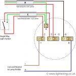 Lighting Wiring Diagram | Light Wiring   3 Way Light Switch Wiring Diagram