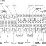 Lights Fuse Box | Wiring Diagram   Ford F250 Wiring Diagram For Trailer Lights