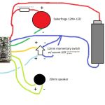 Lightsaber Battery Wiring Diagram | Wiring Library   Nano Biscotte V4 Wiring Diagram