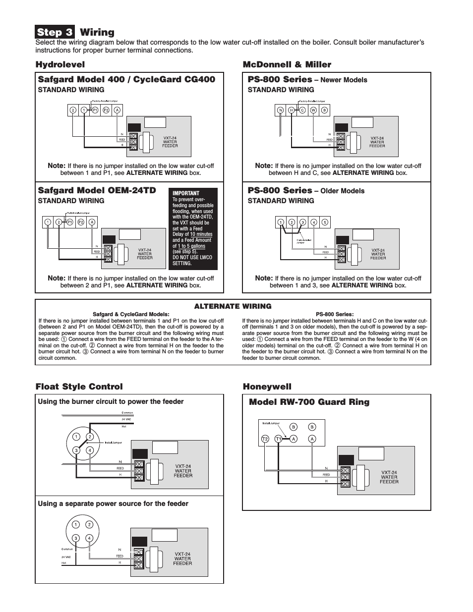 Low Water Cut Off Wiring Diagram | Wiring Diagram - Mcdonnell Miller Low Water Cutoff Wiring Diagram
