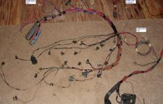Ls Wiring Harness Diagram