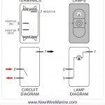 Lt Illuminated Carling Switch Wiring Diagram   Electrical Schematic   Carlingswitch Wiring Diagram