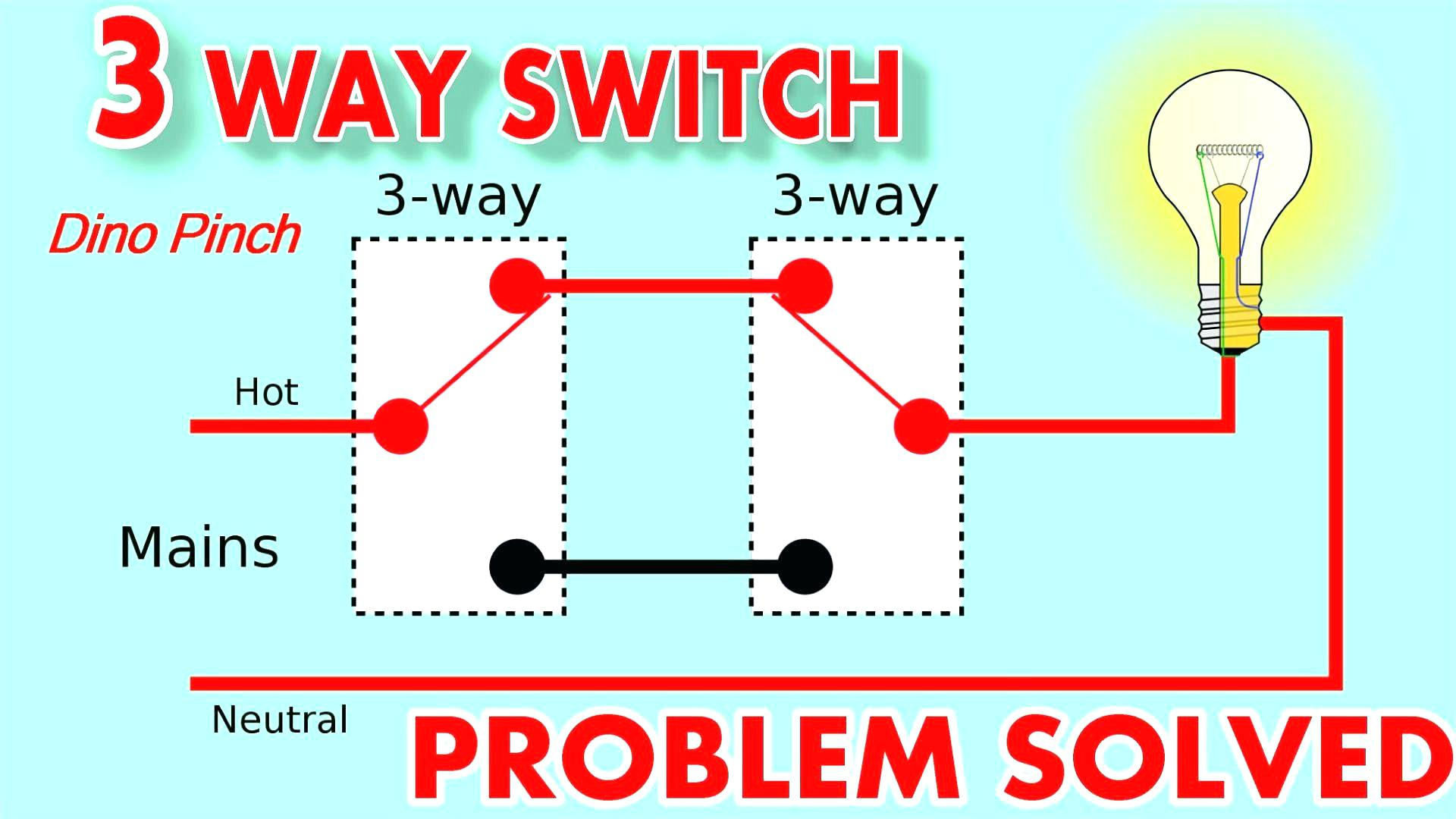 Lutron 3 Way Dimmer Switch Wiring Diagram - Lorestan - 3 Way Dimmer Switch Wiring Diagram