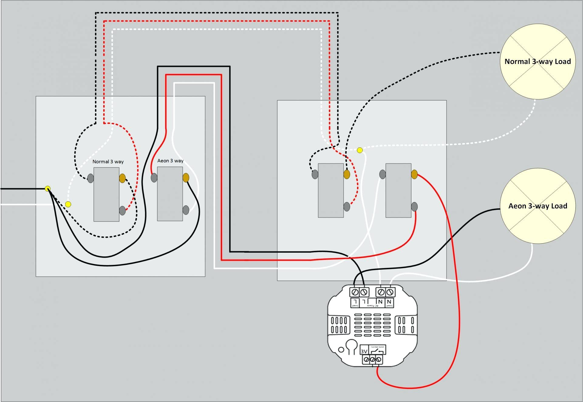 Lutron Diva Dimmer Wiring Diagram from 2020cadillac.com