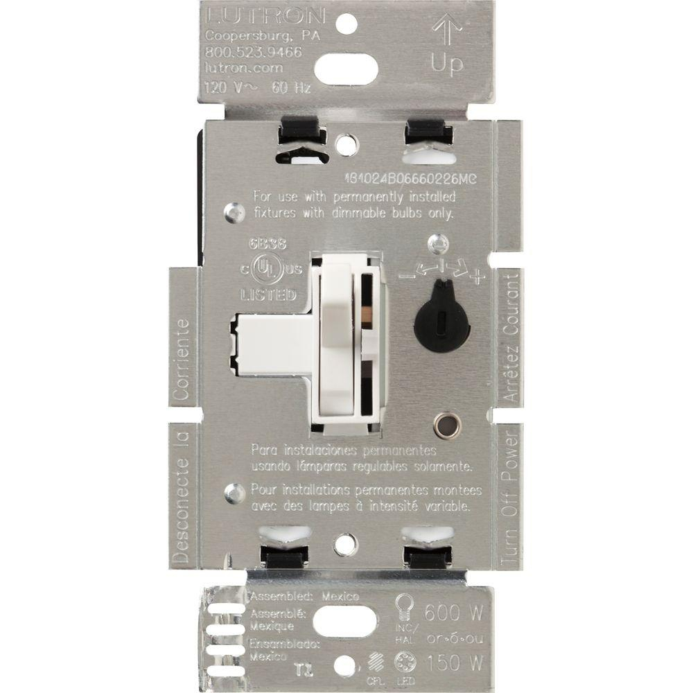 How To Install The Lutron Digital Dimmer Kit As A 3-way Switch