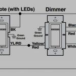 Lutron Wire Diagram | Schematic Diagram   3 Way Dimmer Switch Wiring Diagram
