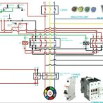 Luxury 3 Phase Contactor Wiring Diagram Start Stop   Wiring Diagram   3 Phase Contactor Wiring Diagram Start Stop