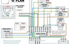 Honeywell Lyric T5 Wiring Diagram