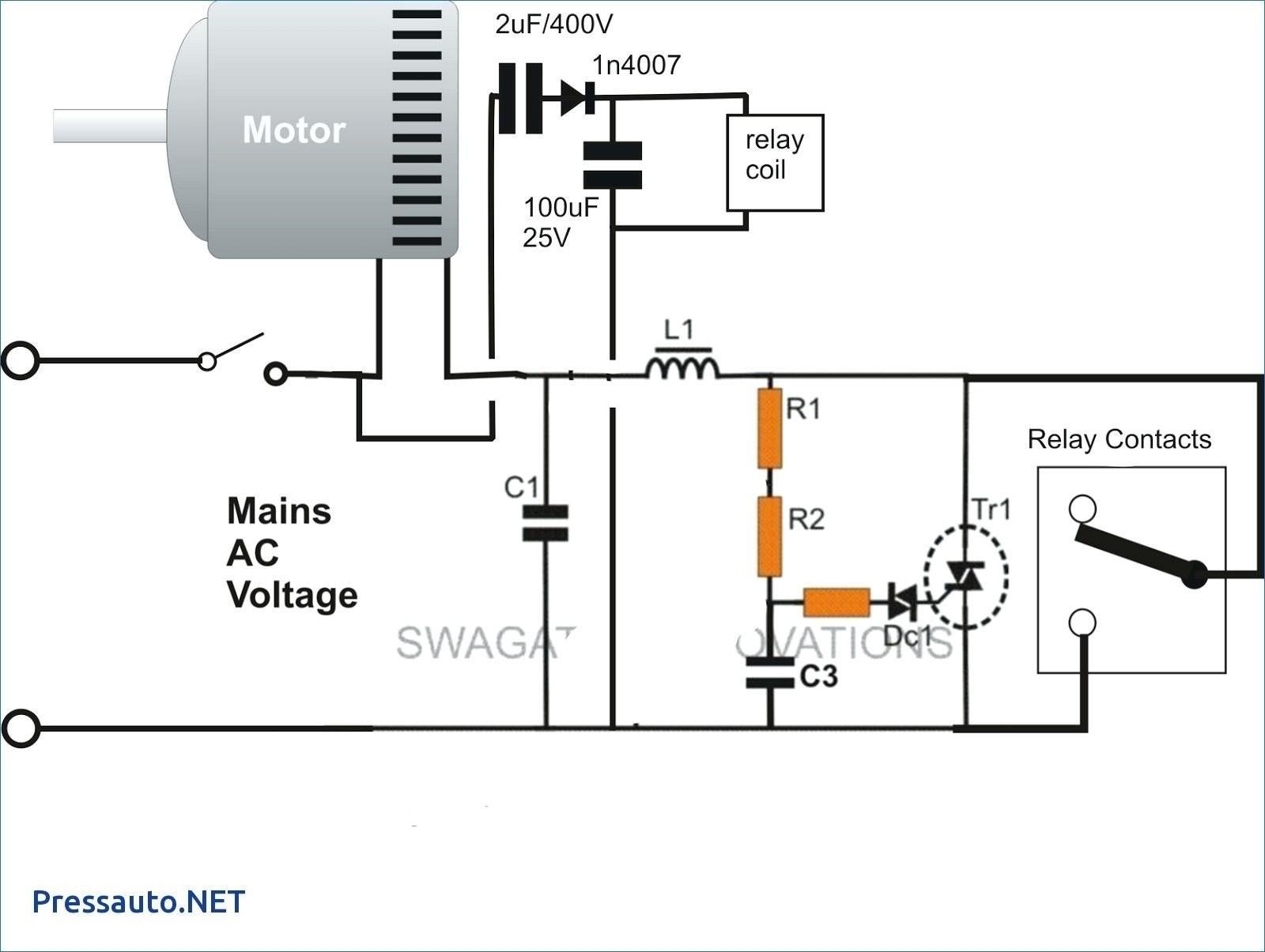 Magnetic Motor Starter Wiring Diagram For Or - Panoramabypatysesma - Motor Starter Wiring Diagram