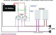 Pool Light Transformer Wiring Diagram