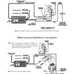 Mallory Electronic Distributor Wiring Diagram Simple Limited Mallory   Hei Distributor Wiring Diagram