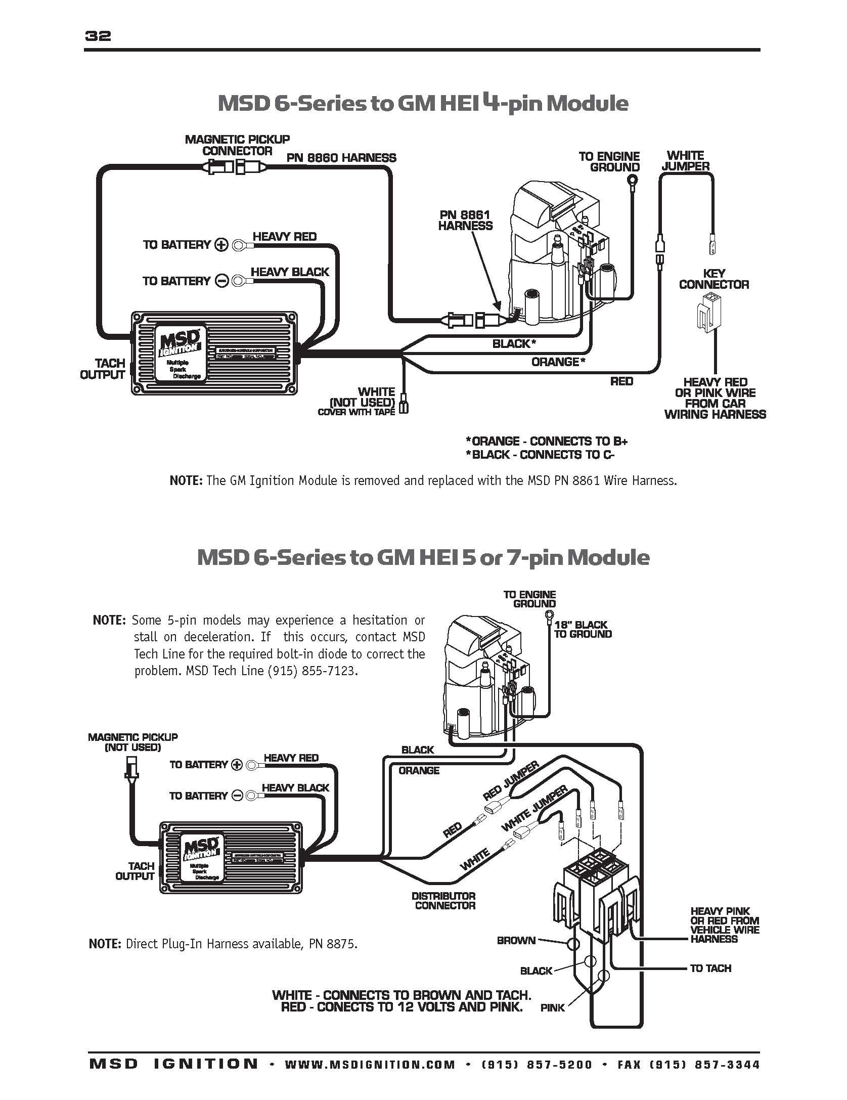Mallory Ignition Wiring Diagram 75 | Manual E-Books - Mallory Ignition Wiring Diagram