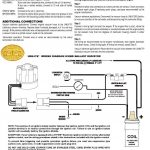 Mallory Magnetic Breakerless Wiring Diagram | Wiring Diagram   Mallory Magnetic Breakerless Distributor Wiring Diagram